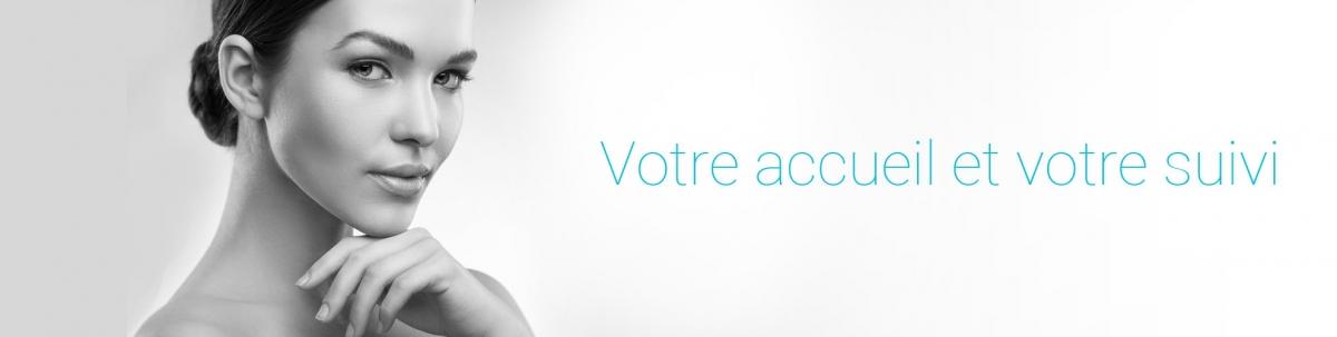 Consultation médicale esthétique personnalisée à Lyon au centre Néodermage