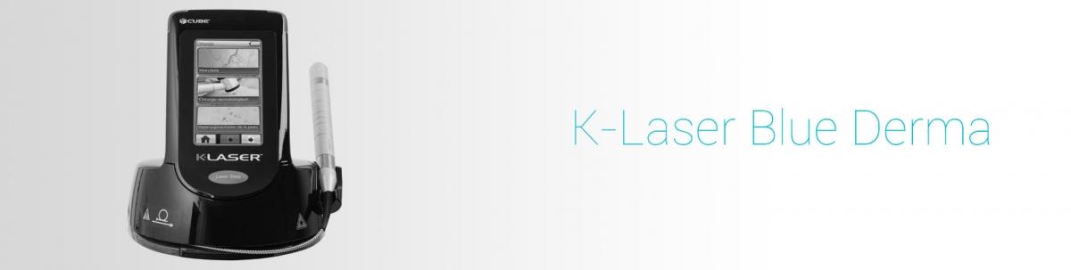 K Laser à Lyon au centre Néodermage